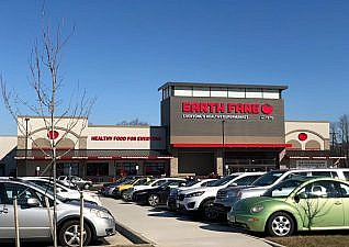 Harbour Retail Partners Opens Renaissance Market in Wilmington, NC
