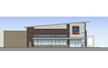 Harbour Retail Partners Signs ALDI Lease for Clemmons Market