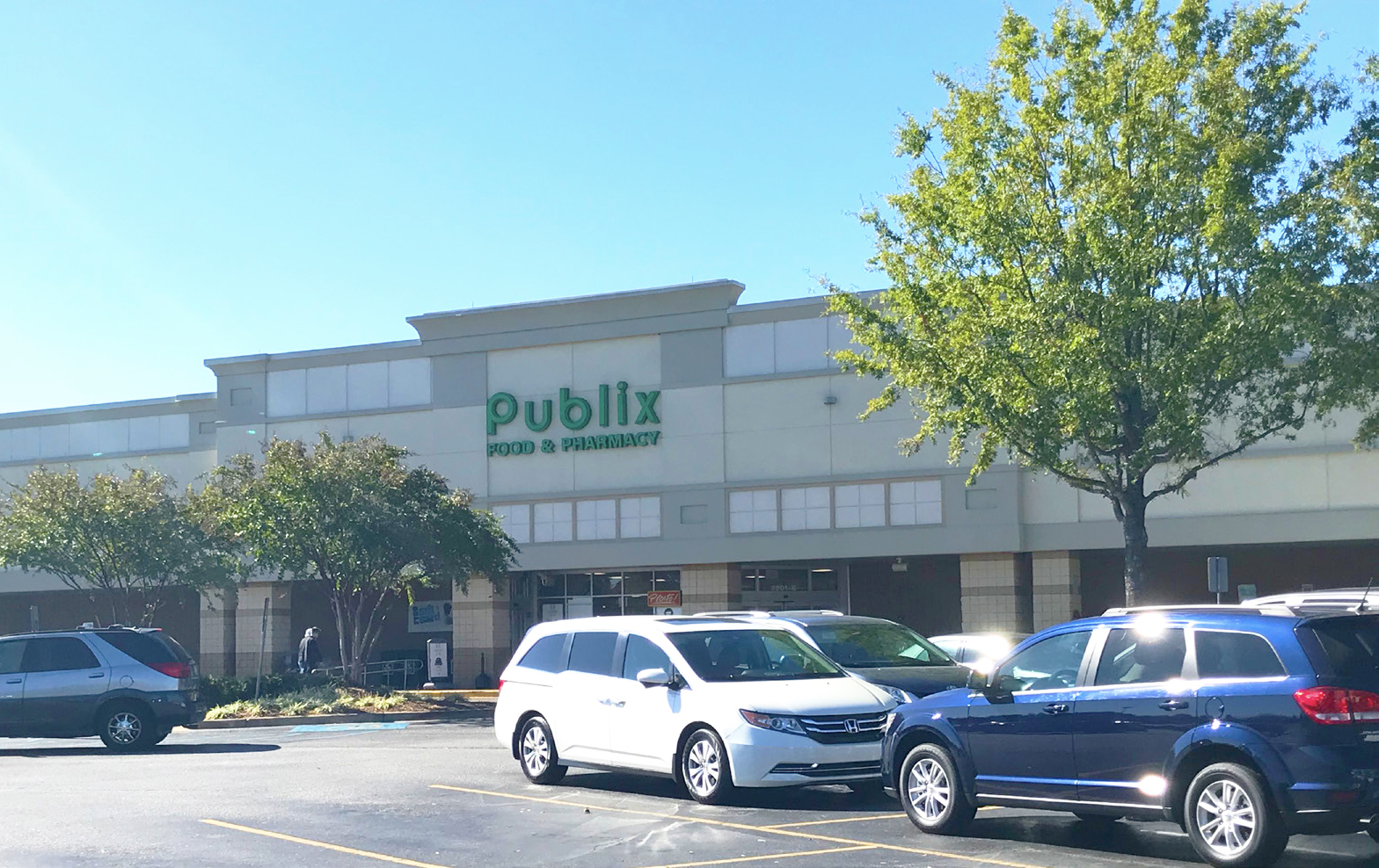Read more about the article Harbour Retail Partners has Purchased Boulevard Market Fair